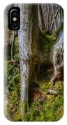 Mossy Woodland  IPhone Case