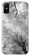 Mother Earth's Antenna IPhone Case
