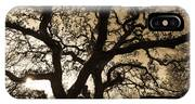 Mother Nature's Design IPhone Case