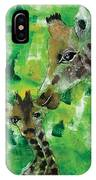 Motherly Love IPhone Case