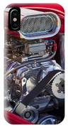 Motor IPhone Case