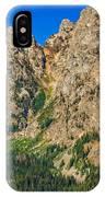 Mount Saint John IPhone Case