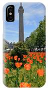 Mount Vernon Place IPhone Case