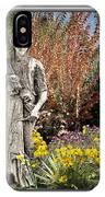 Mountain Gardener IPhone Case