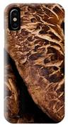 Mountain Mushrooms   #3670 IPhone Case