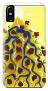 Mountain Of Hope IPhone Case