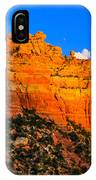 Mountain View Sedona Arizona IPhone Case