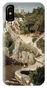 Mourish Castle IPhone Case