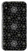 Mourning Weave IPhone Case