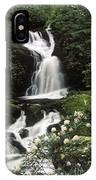 Mouse Creek Falls - Fs000675 IPhone Case