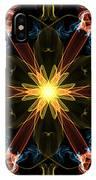 Moveonart Omnetra Star Thankful Portland Oregon Usa 2013 IPhone Case