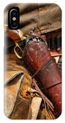 Mr. Colt IPhone Case
