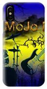 Mr Mojo Risin IPhone Case