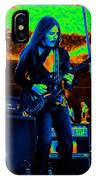 Mrdog #89 Enhanced In Cosmicolors IPhone Case
