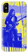Mrdog #89 Enhanced Rainbowvisions IPhone Case