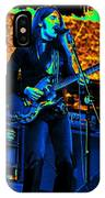 Mrdog #99 Enhanced In Cosmicolors IPhone Case