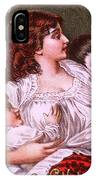 Mrs Winslow's Soothing Syrup IPhone Case