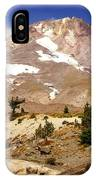 Mt. Hood IPhone Case