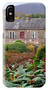 Mt Melleray Abbey  IPhone Case