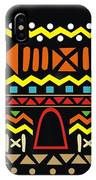 Mudhouse IPhone Case