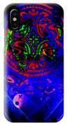 Mule #14 Enhanced Image 2 IPhone Case