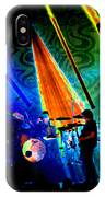 Mule #35 Psychedelically Enhanced 2 IPhone Case