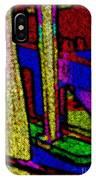 Multi Sensation Colors IPhone Case