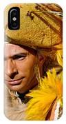 Mummer5 IPhone Case