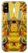 Mummified IPhone Case