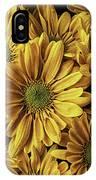 Mums Bunch IPhone Case