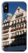 Munich City IPhone Case