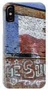 Mural And Graffiti IPhone Case