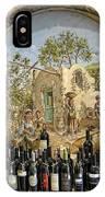Mural IPhone Case