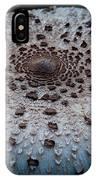 Mushroom Dish IPhone Case