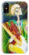 Music From Heaven IPhone Case