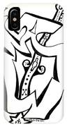 Music Within IPhone Case