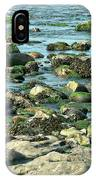Mussels And Moss IPhone Case