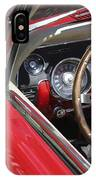 Mustang Classic Interior IPhone Case