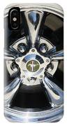 Mustang Mag IPhone Case