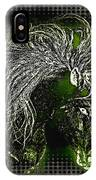Mustang Thrill IPhone Case