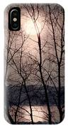 Muted Sunrise IPhone Case