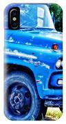 My Chevrolet IPhone Case