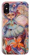 My Little Fairy Malvina IPhone Case