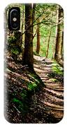 My Path IPhone Case