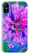 My Pretty Peony IPhone Case