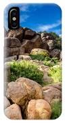 My Rock City IPhone Case