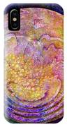 My Secret Garden IPhone Case