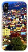 My Valparaiso IPhone Case