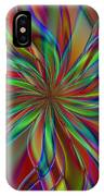 Myriad Mum IPhone Case
