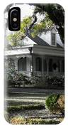 Myrtles Plantation IPhone Case